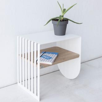 Журнальний столик Scandic 3 2