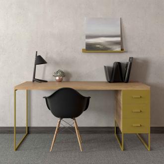 Письмовий стіл Scandic 2
