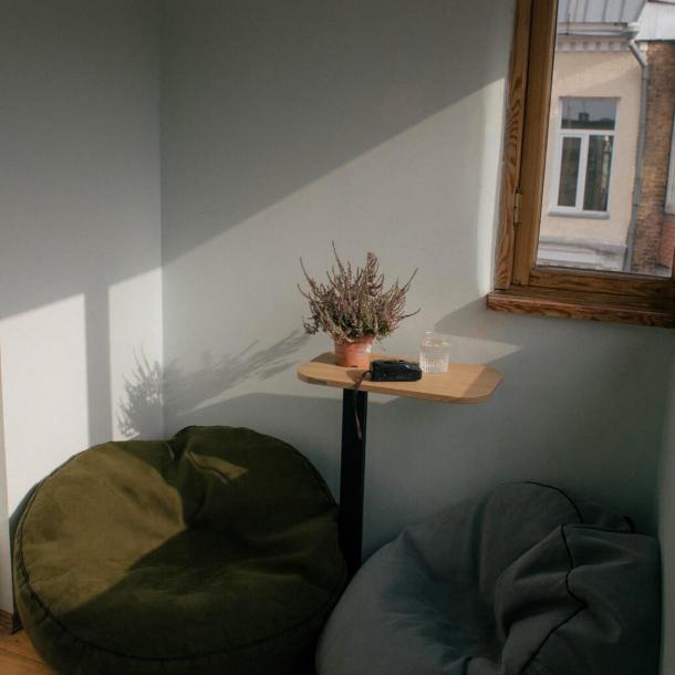 Столик диваний QI