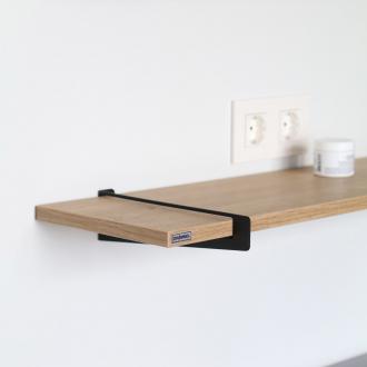 Полка настенная simple - 90 см 2
