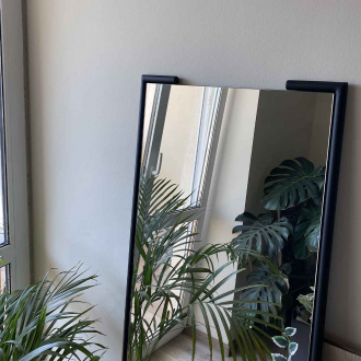 Зеркало напольное на ножках M2 2