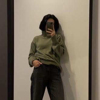 Зеркало напольное M2 2