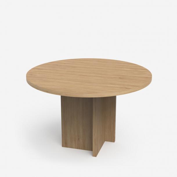 Круглий переговорний стіл