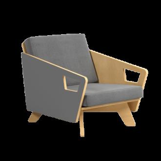 Кресло Elliot v1
