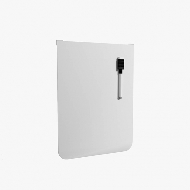 Комплект «Пиши-витирай» табличка та маркер