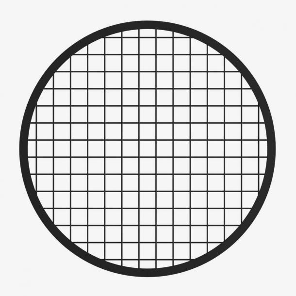 Мудборд сферический